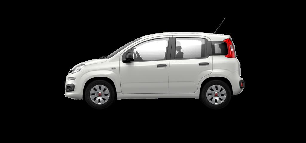 Fiat Panda Rent A Car Iznajmljivanje Vozila Beograd 93
