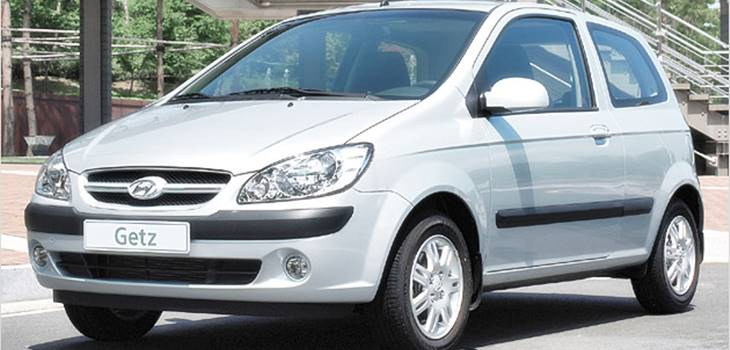 rent a car hyundai getz car rental hyundai getz. Black Bedroom Furniture Sets. Home Design Ideas