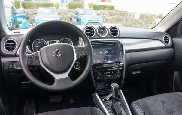 Suzuki Vitara Cena Srbija